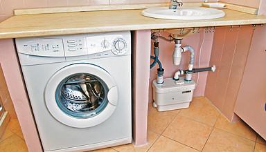 Sani - soluzioni per la gestione delle acque chiare e scure - pompe