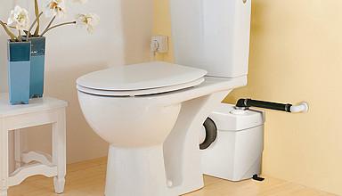 Sani soluzioni per la gestione delle acque chiare e - Creare un bagno ...
